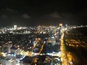 Ngắm Đà Nẵng về đêm trước thời khắc giao thừa