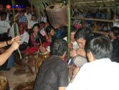 Lễ hội đập trống mừng trăng mới - Lễ hội tình yêu đặc sắc của người Ma Koong