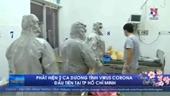 Việt Nam phát hiện 2 ca dương tính virus Corona đầu tiên