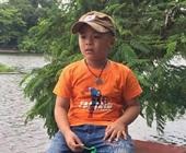 Về quê Nghệ An ăn Tết, bé trai Hà Nội mất tích bí ẩn