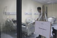 Hà Nội cách ly bệnh nhân sốt cao trở về từ Vũ Hán