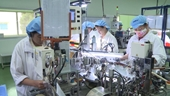 Tín hiệu vui cho những nỗ lực đổi mới sáng tạo của Việt Nam