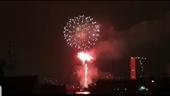 Màn pháo hoa rực rỡ chào mừng Xuân Canh Tý 2020