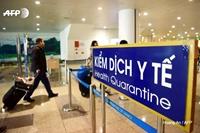 281 hành khách dự định bay đến Nha Trang đã được đưa trở lại Vũ Hán, Trung Quốc