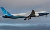 Boeing thử nghiệm siêu máy bay chở khách lớn nhất thế giới