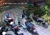 Từ chiếc xe bị chết máy lộ diện ổ nhóm siêu trộm