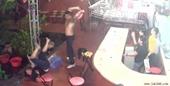 Nhân viên Karaoke Focus KTV bị đánh vì nghi báo CSGT kiểm tra nồng độ cồn