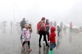 Mùng 2 Tết Nguyên đán Bắc Bộ tiếp tục mưa, rét đậm, có nơi rét hại