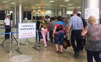 218 du khách từ Vũ Hán đến Đà Nẵng giờ ra sao