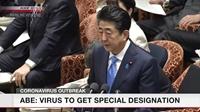 Nhật Bản mạnh tay đối phó với đại dịch do vi rút Corona