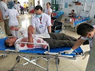 Nghịch lý giảm số vụ nhưng tăng số người tử vong do TNGT