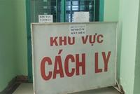 Giám sát đặc biệt đối với cô gái Thanh Hoá trở về từ Vũ Hán