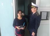 Lao động Trung Quốc làm việc tại Formosa, quay lại Việt Nam sẽ được kiểm tra thân nhiệt kỹ