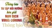 Trụ trì chùa Ba Vàng bị xử lý vì bày cách hóa giải virus corona