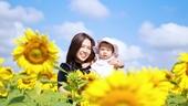 Check-in vườn hoa hướng dương rực rỡ ở Đồng Nai ngày đầu năm mới 2020