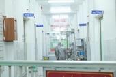 Điều trị 38 ca nghi viêm phổi do virus Corona