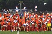 Thể thao Việt Nam Từ SEA Games hướng tới Olympic 2020