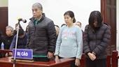 Vụ học sinh trường Gateway tử vong trên xe đưa đón Bị cáo Nguyễn Bích Quy kháng cáo