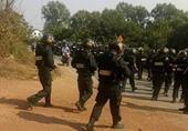 Hàng trăm Cảnh sát vây bắt Thượng úy Công an xả súng bắn chết 4 người