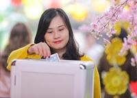 Lễ chùa đầu năm - Nét đẹp văn hóa của người Việt