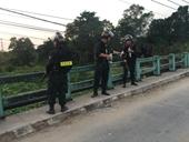 Công an tỉnh Bình Phước truy bắt nghi can xả súng bắn chết 5 người ở Củ Chi