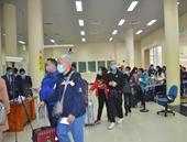 Lo dịch corona, Quảng Ninh tạm ngừng đón du khách từ Trung Quốc