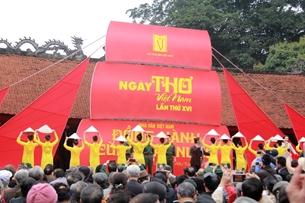 Ngày thơ Việt Nam tạm hoãn vì dịch do virus corona