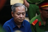 Lí do cựu Phó Chủ tịch UBND TPHCM Nguyễn Hữu Tín xin vắng mặt tại phiên xét xử phúc thẩm