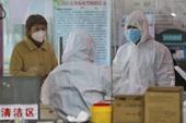 Danh sách 27 quốc gia và vùng lãnh thổ có người nhiễm virus corona