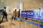 Tạm dừng các chuyến bay từ Việt Nam tới Trung Quốc để ngăn virus corona