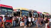 Không cho xuất bến hoặc tiếp nhận phương tiện có hành khách bị nghi ngờ nhiễm vius crona