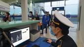 Đã tiếp cận được nữ hành khách bỏ về không kiểm tra y tế ở sân bay Cát Bi