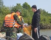 Người đàn ông mang gần 9 000 khẩu trang y tế xuất lậu sang Trung Quốc