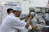 Niềm hạnh phúc vô bờ bến từ hai bệnh nhân nhiễm virus corona ở BV Chợ Rẫy