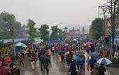 Giáo hội Phật giáo yêu cầu tạm dừng tổ chức lễ hội tại các chùa