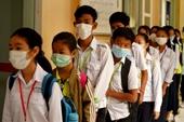Hà Nội hỏa tốc cho học sinh, sinh viên nghỉ học vì virus corona