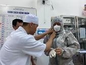 Số người nhiễm bệnh do chủng mới của virus corona gây ra tiếp tục tăng
