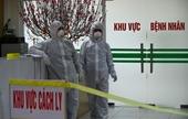 Phát hiện bệnh nhân thứ 3 nhiễm virus corona ở TP HCM khi quá cảnh tại Vũ Hán