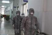 Ca nhiễm virus corona thứ 7 tại Việt Nam quá cảnh qua Vũ Hán 2 tiếng