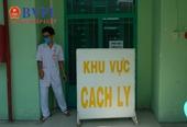 Hai trường hợp cách ly tại Bình Thuận cho kết quả âm tính với nCoV