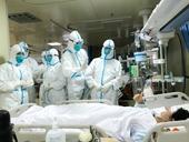 304 người chết, hơn 14 000 ca nhiễm virus corona ở Trung Quốc