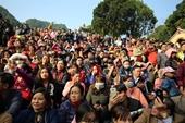 Quảng Bình, Hà Tĩnh, Nghệ An khẩn cấp yêu cầu tạm dừng các lễ hội