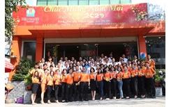 Kim Oanh Group khai Xuân trong tâm thế sẵn sàng bứt phá