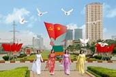 Đảng mở ra mùa Xuân mới với dân tộc Việt Nam