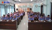 Đảng bộ VKSND cấp cao tại Đà Nẵng làm tốt công tác Đảng năm 2019