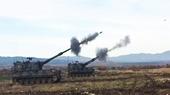 Thổ Nhĩ Kỳ dội pháo sát hại hơn 30 binh sĩ Syria