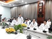 Bệnh nhân người Trung Quốc nhiễm virus corona ở TP HCM đã xuất viện