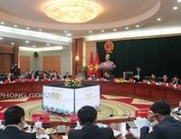 Hải Phòng dừng các lễ hội và không nhận khách Trung Quốc lưu trú