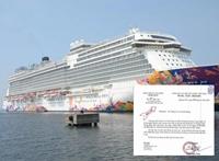 Bác bỏ thông tin du thuyền chở khách du lịch nhiễm virus corona đến Hạ Long
