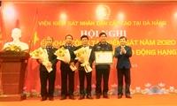 Đề nghị phong tặng danh hiệu Anh hùng Lao động cho 4 tập thể thuộc ngành Kiểm sát nhân dân
